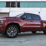 2021 Chevy Silverado 1500 review: When good isn't good enough