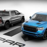 Mopar 2021 Ram 1500 Special Edition Hits Select Dealers this Summer